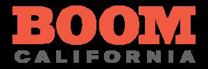 Boom CA Logo