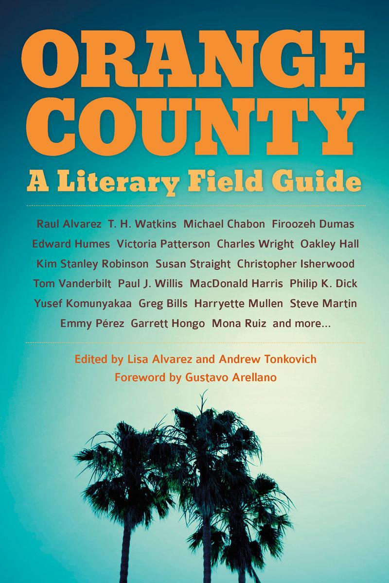 Writing Orange County – Boom California