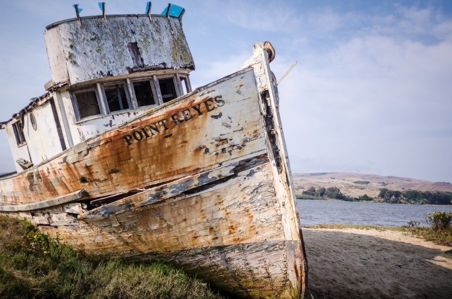 m01229_The Point Reyes shipwreck