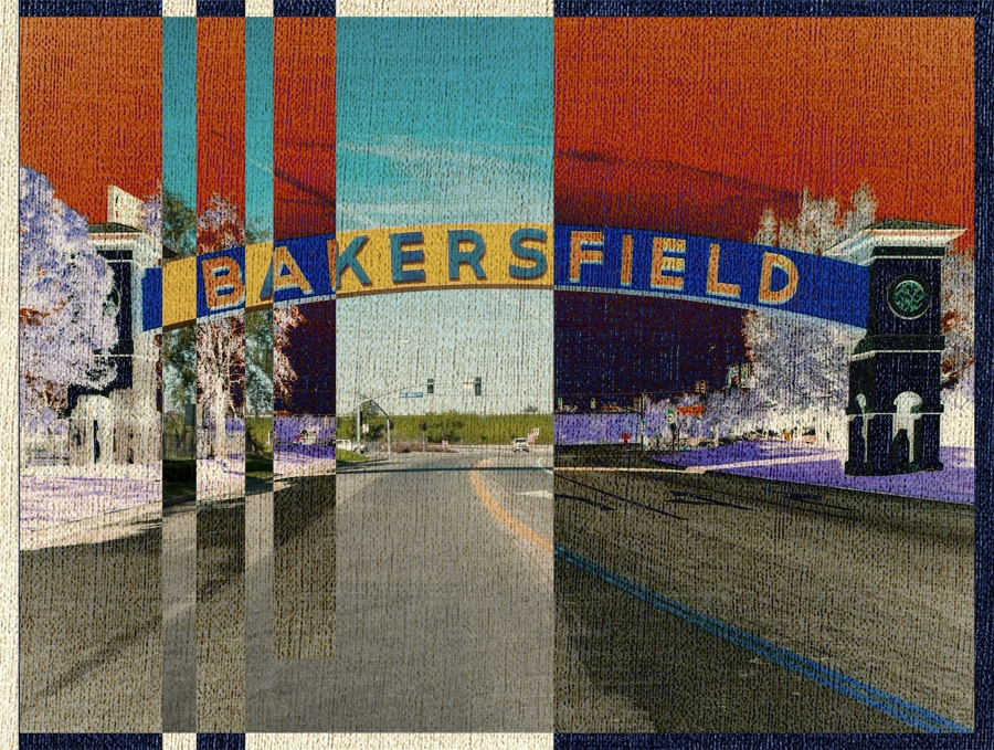 Bakersfield_CA_-_sign_ed_distort2
