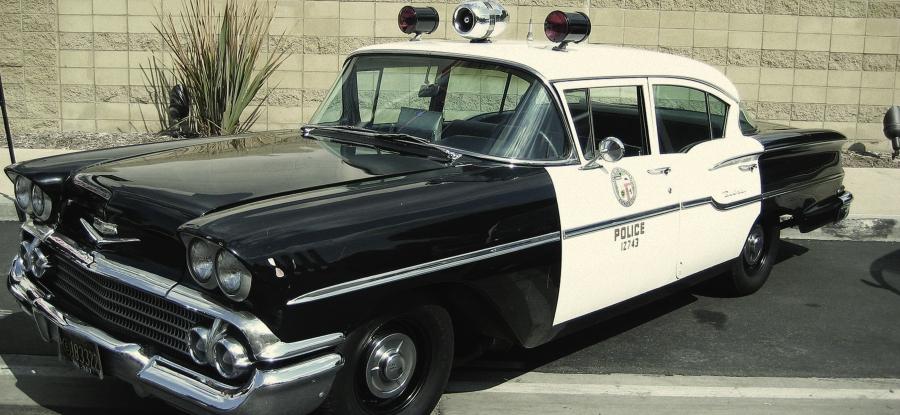 LAPD1958ClassicCruiser
