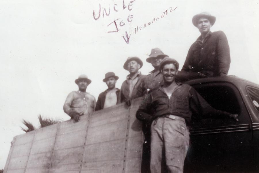 UncleJoe