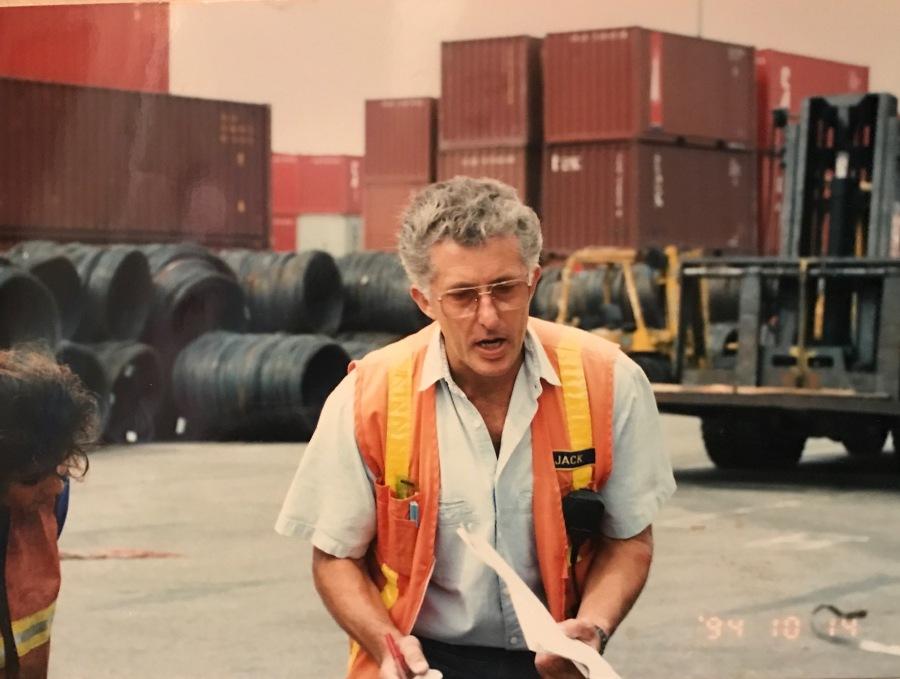 Dad at work 1994 (1)