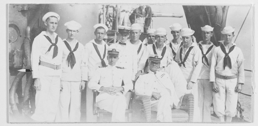 CH_97_03_North_Fig_03-USS Minneapolis 1918 NH 46179