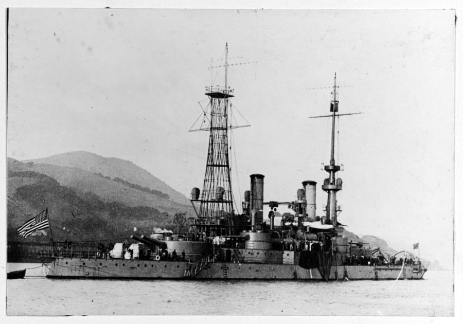 CH_97_03_North_Fig_04-USS Oregon NH 63387
